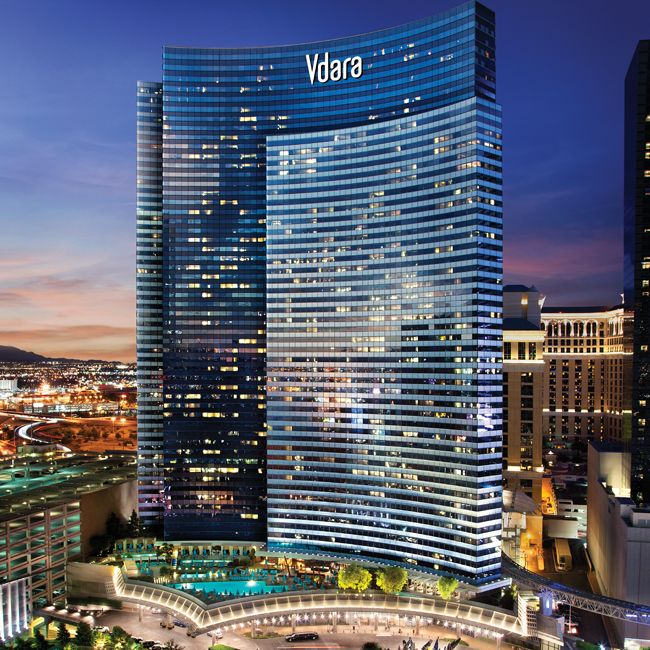 Vdara Hotel & Spa at ARIA